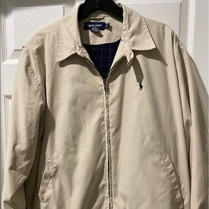 Polo by Ralph Lauren casual jacket